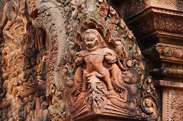 banteay-srei-cambodia