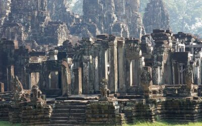 Things You Don't Know About Cambodia